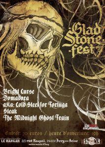 Glad Stone Fest