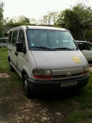 Un Van pour Glowsun...
