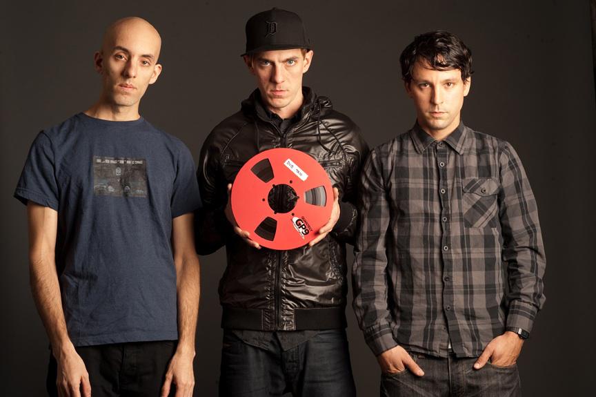 Dub-Trio