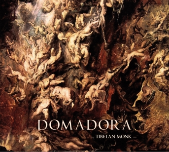 Front Cover Domadora
