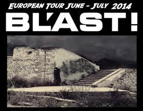 blasttour