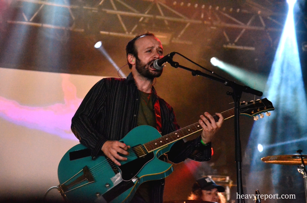 Hellfest 2014 Mars Red Sky - Julien Pras