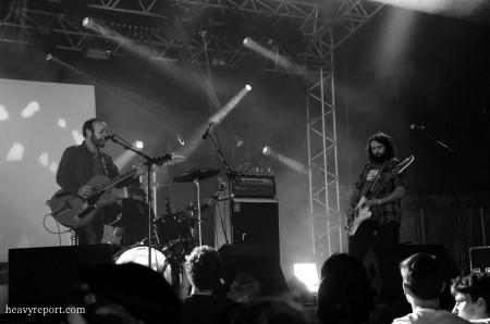 Hellfest 2014 Mars Red Sky