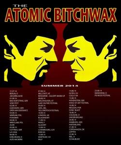 BITCHWAX-SUMMER-2014